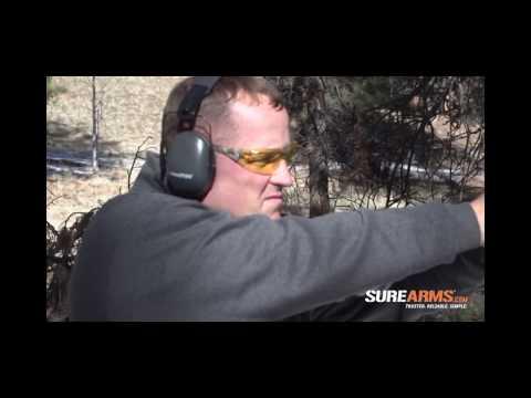 ruger lcr 357 range demo