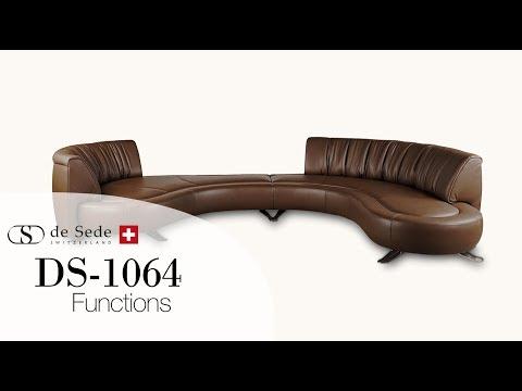 DS-1064 Funktionen