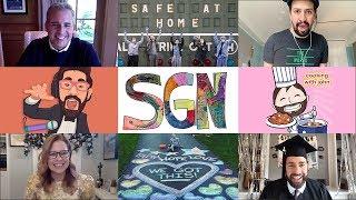 Some Good News with John Krasinski: The SGN Community Episode! (Ep. 8)
