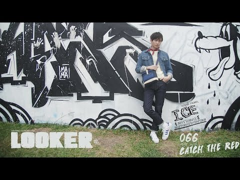 """LOOKER 066 behind the cover with """" ICE """" Nattarat Nopparattayaporn"""