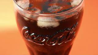 Coca Cola Advert - A level photography Edexcel 2019