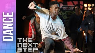 Bangers & Mashups: Round 1 Hip-Hop Battle - The Next Step Extended Dances