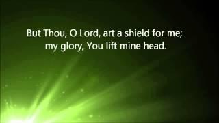 Byron Cage - Thou Art A Shield For Me (Lyrics)