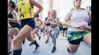 Nike celebra o DIA DA BRASILEIRAGEM & lança a coleção da Seleção Brasileira