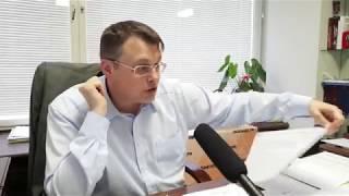 Беседа с Евгением Фёдоровым 23.07.2018