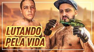 NÃO VOU FICAR COM DÓ NÃO! - Le Ninja #322 - Ubisoft Brasil