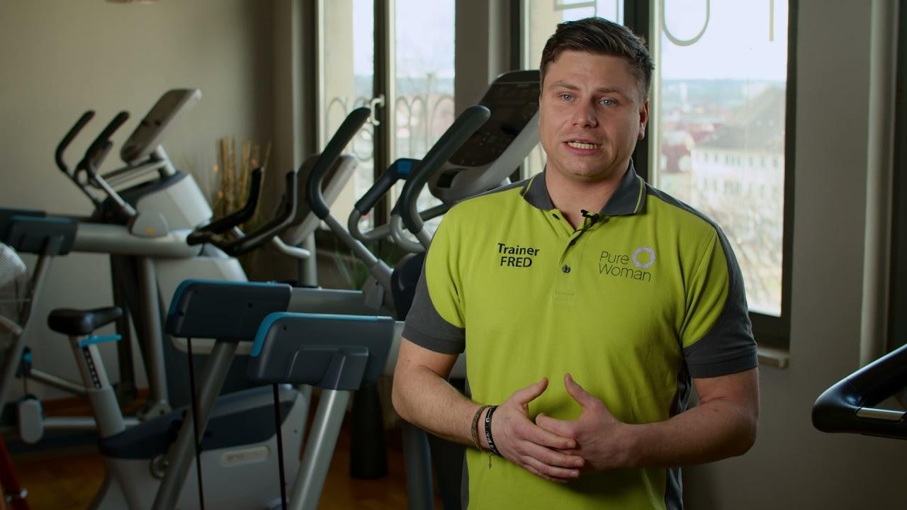 Corona Story #3: Mit Online-Fitnesskursen durch die Krise