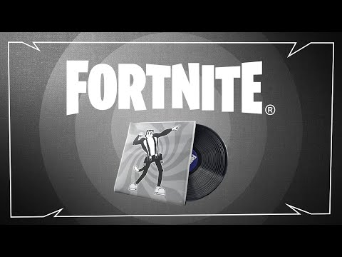 Fortnite Releases New Lobby Track 'Drop In' Featuring Trippie Redd