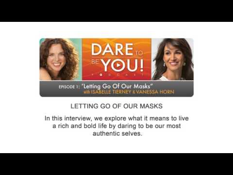 Dare To Be You Podcast