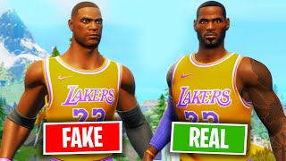 FORTNITE MESSED UP...