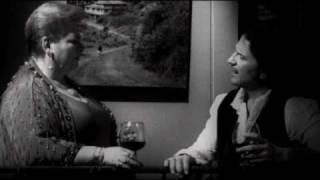 Ni Tu Ni Yo - Ricardo Arjona feat. Paquita La Del Barrio (Video)