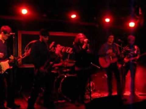 Seafarer's Dream - Grave's End live at Fontana's NYC
