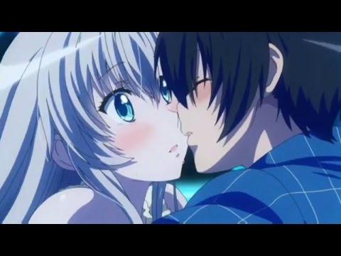 Top 25 romance comedy school anime