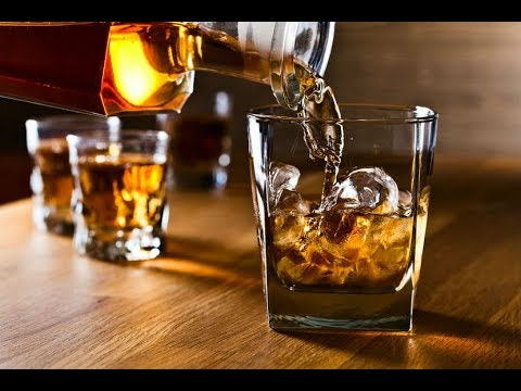 Como hacer la hoja de laurel al alcoholismo