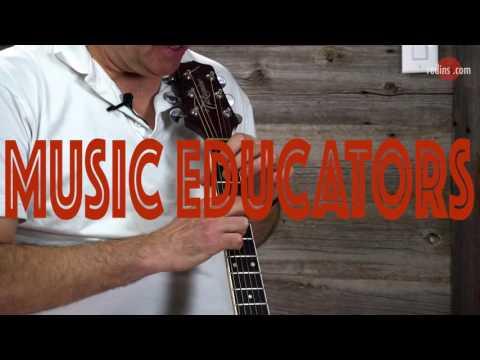 Redinsi Music Tutorials - 100% FREE Online Music School