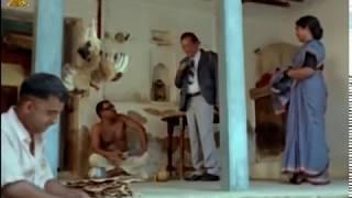 Aha Naa Pellanta Full Movie | Part 6 | Rajendra Prasad | Rajani | Brahmanandam | Suresh Productions