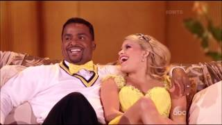 Alfonso Ribeiro & Witney Carson - It's Not Unusual