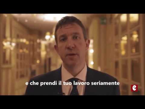 BCI Italy Forum Annual Conference 2015