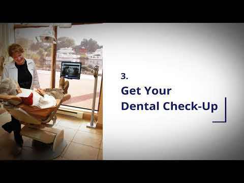 4 Steps to a Healthy Smile with Cosmetic Dentistry - Boardwalk Dental Care