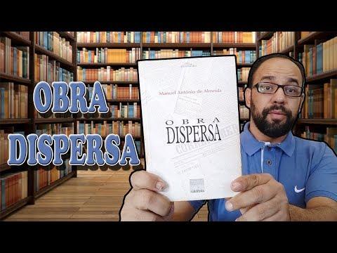 #61. Obra dispersa (Manuel Antônio de Almeida)   Vandeir Freire