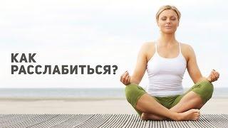 Как расслабиться после рабочего дня: полезные свойства ромашки [Фитнес Подруга]