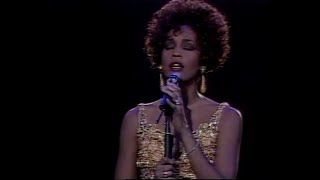 Whitney Houston   My Name Is Not SusanMiracleGreatest Love Of All (Live At Oakland 1991)