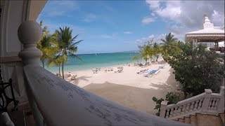 Hotel Riu Resort , Ocho Rios Jamaica Walkthrough