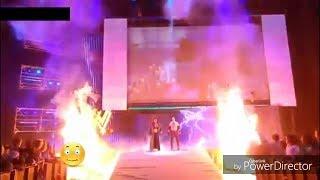Kane And Undertaker Together Destroys Brock Lesnar | Kane Vs Brock Lesnar | Fan Made