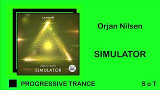 Orjan Nilsen -  Simulator (Extended Mix) [In My Opinion]