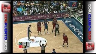2009 - PR vs Brazil (Pre-Mundial)