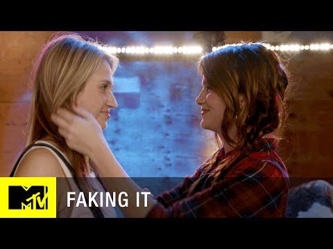 Faking It Season 2B (Promo 'Real or Fake?')