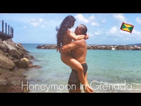 Honeymoon in Grenada | Sandals LaSource
