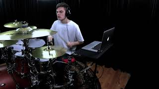 Simon Bourgault | I Was Jake (You Were Diane)   Jake Owen | Drum Cover