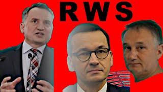 Z. Kękuś PPP 357 Dlaczego mnie nie przesłuchują w sprawach ministrów, Z. Ziobry i A. Niedzielskiego?