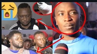 Modou Mbaye 2stv: Éclaircit toute la vérité sur la m0rt de jules Baldé, sou dém done taye...