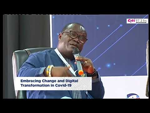 Embracing change and digital transformation in COVID-19 | Citi Tube