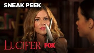 First Look | Season 2 | LUCIFER