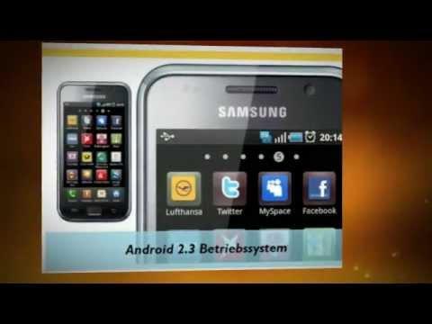 Samsung Galaxy S Plus 19001 Smartphone Discount