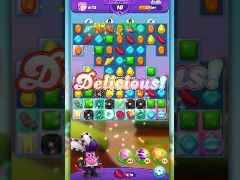 🥇 Pet Rescue Puzzle Saga Level 184 [Gameplay iOS & Android