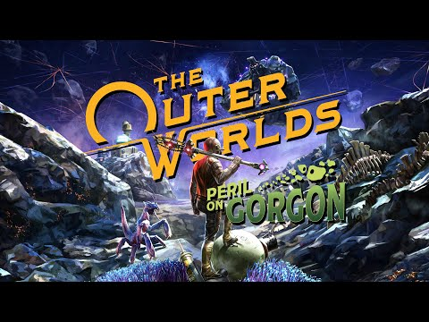 The Outer Worlds - Peril on Gorgon (PC) - Steam Key - GLOBAL - 1