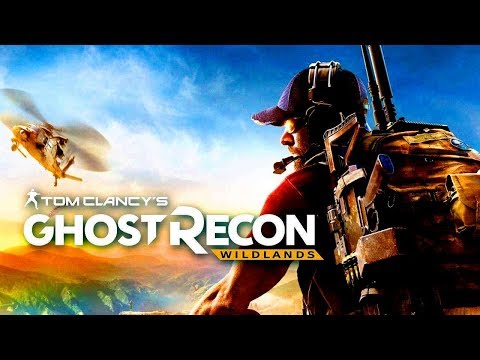 Ghost Recon: Wildlands ► официальный трейлер Operation Oracle