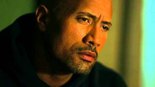 Snitch: Daniel Tells John Their Families Aren't Safe 2013 Movie Scene