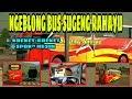 BUSSID Sugeng Rahayu NGEBLONG Suara mesin kreketkrejet spok link livery bus SR mod jb3