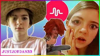 MY CRINGY MUSICAL.LY COMPILATION /JUSTJORDAN33