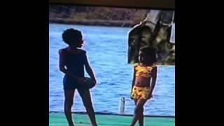 Eritrea (Massawa) - Drama By Kids Program Wari On Operation Fenkil