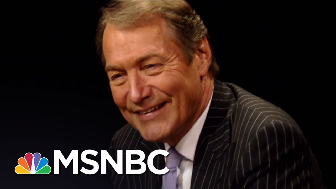 Are We Seeing A Cultural Shift In Sexual Harassment? | MTP Daily | MSNBC thumbnail
