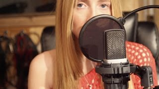 Julia Michaels - Issues (Jex Cover)
