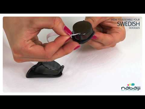 Swedish Googles - Nabaiji