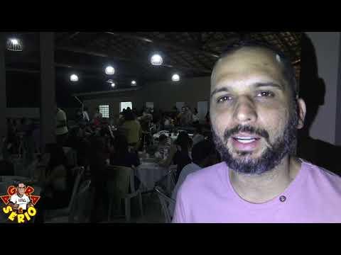 Presidente do Rotary Bruno fala sobre o Festival de Massas 2018 de Juquitiba