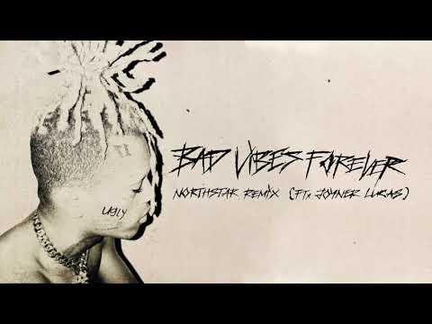 XXXTENTACION feat. Joyner Lucas - NorthStar (Remix) (Audio)